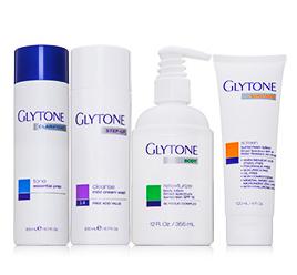 Glytone products